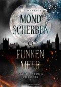 Magiesprung Chronik - Mondscherben & Funkenmeer