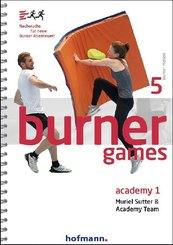 Burner Games Academy 1