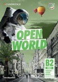 Open World First, Workbook without Answers with Audio Download