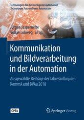 Kommunikation und Bildverarbeitung in der Automation