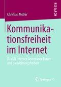 Kommunikationsfreiheit im Internet