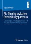 Pie-Sharing zwischen Entwicklungspartnern