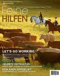 Feine Hilfen: Let's Go Working