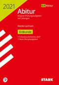 Abitur 2021 - Niedersachsen - Erdkunde gA/eA - G9-Abitur