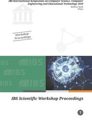IBS Scientific Workshop Proceedings