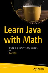 Learn Java with Math