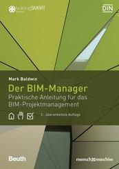 Der BIM-Manager
