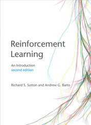 Reinforcement Learning - An Introduction