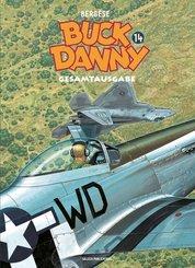 Buck Danny Gesamtausgabe - Bd.14