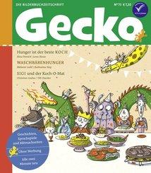 Gecko - Nr.73