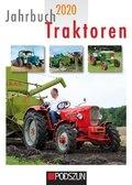 Jahrbuch Traktoren 2020