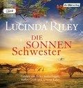 Die Sonnenschwester, 2 Audio-CD MP3
