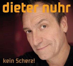 Kein Scherz!, 2 Audio-CD