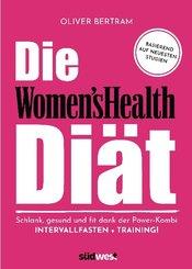 Die Women's Health Diät