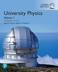 University Physics Volume 1 (Chapters 1-20), in SI Units