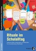 Rituale im Schulalltag - Sekundarstufe