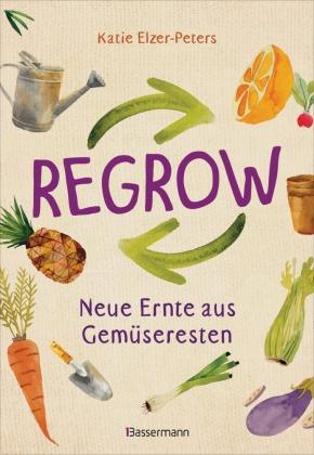 Regrow: Neue Ernte aus Gemüseresten