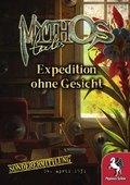 Mythos Tales - Expedition ohne Gesicht (Spiel-Zubehör)