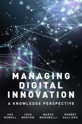 Managing Digital Innovation
