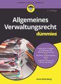Allgemeines Verwaltungsrecht für Dummies