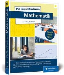 Fit fürs Studium - Mathematik