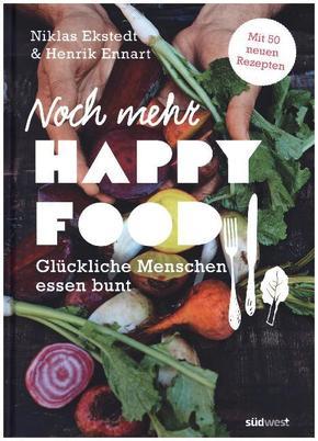 Noch mehr Happy Food