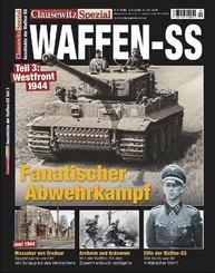 Waffen-SS - Tl.3