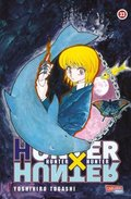 Hunter X Hunter - Bd.33