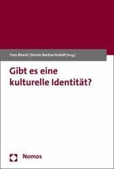 Gibt es eine kulturelle Identität?