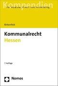 Kommunalrecht Hessen