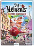 Die Heinzels: Rückkehr der Heinzelmännchen