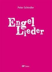 Engel-Lieder (Klavierauszug)