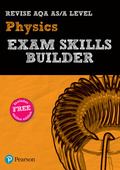 Exam skills for AQA A Level Physics with ActiveBook