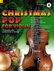 Christmas Pop for Violin