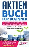 Aktienbuch für Beginner