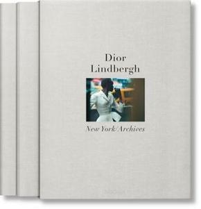 Dior Lindbergh, 2 Bde.