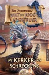 Die Welt der 1000 Abenteuer - Die Kerker des Schreckens