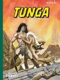 Tunga - Integral - Bd.5