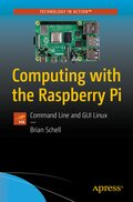 Computing with the Raspberry Pi