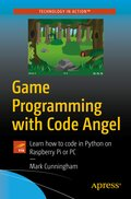 Game Programming with Code Angel
