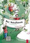 Der Vokalbaum, m. 1 DVD