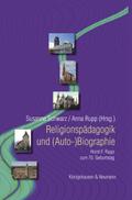 Religionspädagogik und (Auto-)Biographie