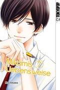 Mikamis Liebensweise - Bd.7