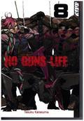 No Guns Life - Bd.8