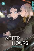 After Hours - Bd.3