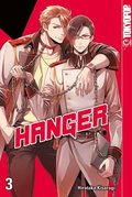 Hanger - Bd.3