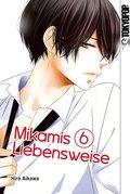 Mikamis Liebensweise - Bd.6