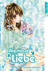 Atemlose Liebe - Bd.4
