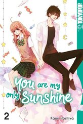 You Are My Only Sunshine - Bd.2