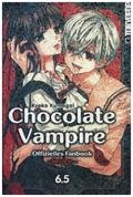 Chocolate Vampire - Bd.6.5